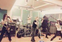 Jupiter 4-ever / Jupiter-japan.band Blessing Of The Future Classical Element Last Momnet  Arcadia Z,T,H,Z,M