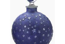 parfyme flasker