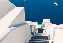 Cyclades / Santorini, Mykonos, Naxos, Paros, Andros, Tinos, Antiparos, Syros, Milos, Koufonisia, Folegandros and more