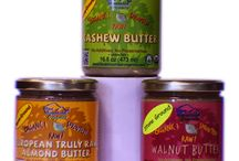 Plant-based snacks we love! / Raw, Vegan, non-GMO delicious snacks!