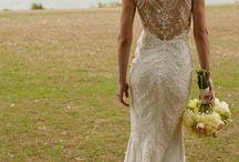 <3 2015 Wedding Planning / by Elonna Cher