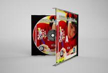 Ankara Interaktif CD Tasarım / Ankara Interaktif CD Tasarım Firması Aktaynet