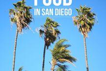 San Diego / San Diego, CA