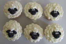 Borreguitas | Little Lambs / by Dos Borreguitas | Spanglish Style for Kids