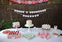 Chantal's wedding ideas / by Pat Routhier