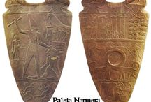 Historia sztuki Egipt