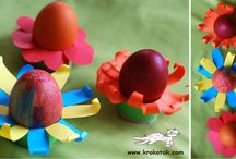 CRAFT-Easter / by Kuku Arts&Crafts