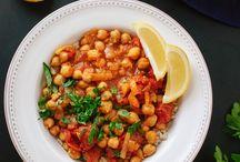My Favourite Indian Recipes / Vegetarian & Vegan Indian Recipes