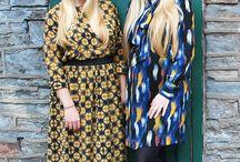 Maternity Fashion | She and Hem
