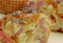 maffin salati