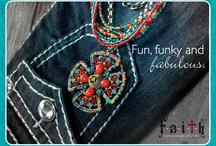 Jewelry / by Fonda Nixon