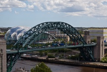 Our Home Tyneside / A few links and pictures from the area we are from. We are very proud to be from Tyneside and would like you share with you some of the wonders of it.