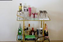 Bar Cart Envy