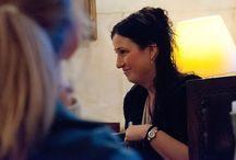 Premiera II numeru kwartalnika literackiego LiryDram / 7 kwietnia w Antrak Cafe odbyła się premiera kolejnego numeru LiryDram i w tym niezwykłym miejscu planowane są kolejne premiery a zarazem wyjątkowe spotkania literackie. Fotorelacja: Malwina de Brade http://artimperium.pl/wiadomosci/pokaz/240,premiera-ii-numeru-kwartalnika-literackiego-lirydram#.U0kWffl_uSo
