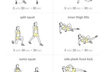 Exercise ( workouts)
