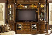 Wide-Screen Luxury