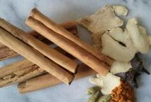 Thermomix - Spice mixes