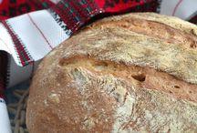 Всё о настоящем хлебе / Новости хлебобулочной индустрии. Фотографии интересных сортов хлеба.