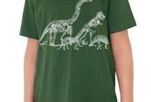 Paleontology Gift Ideas