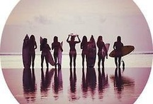 Surf / Surf Stuff