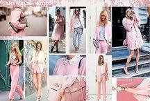 Fashion trend 014-015 / Últimas tendencias! FW - SS
