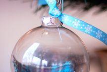 Christmas / by Stephanie Vafiadis