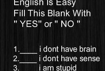 learning english...