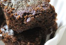 Healthy Desserts / by Cheryl Vowles