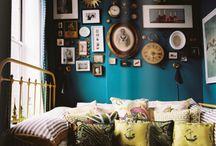 Bedroom Fancies.