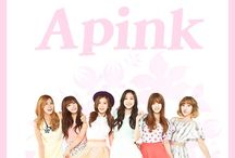 Apink / Best girl group from Acube : Apink (에이핑크)