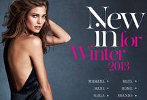 New arrivals for Winter at Next, Liffey Valley / Stunning new pieces at Next, Liffey Valley for your winter wardrobe