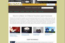 Websites / www.officemanager4u.com custom websites