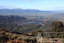 Montagne della Sardegna