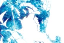 Evan / 프리에반