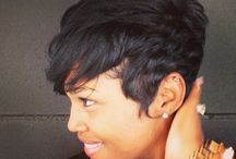 My Dream Cuts / by Candace Thomas