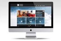 Homepage by Geraldine Deprieck