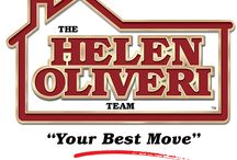 """Helen Oliveri Real Estate / Helen has put together a team of specialists, we consider the best of the best with the idea that each individual is able to focus on a specific task and master it to perfection. With Helen over seeing every aspect of each transaction, we are able to sell over 375+ homes annually and """"Our Raving Fans"""" are a testament to the dedication and hard work that we love doing everyday.  We are proud to be """"Your Best Move"""" in real estate. If you are looking to buy or sell, call us today at 847.967.0022!"""