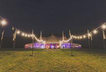 Criffel Woolshed - Stone Hut Terrace Venue