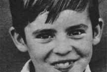 Davy Jones / The Monkees / by Sue Kehrwald