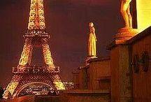 Torre eiffel / J' aime París