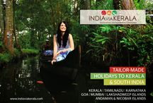 India Travel Agent / India Via Kerala is a private travel company who are committed to provide incomparable professionalism and value in travel. We are detail-oriented travel consultants with first-hand experiential knowledge and 12 plus years of continuous travel in India. We specialize in cultural, wildlife, soft adventure and special interest tours, with its main strength in tailor-made itineraries.