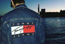 Tommy Hilfiger for Men