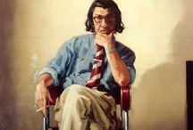 art - Jack Vettriano