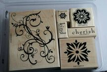 Stampin' Up auctions