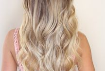 Sarışın saç