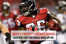 Fantasy Sports Advice