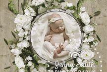 Newborn Photography / Newborn Photographer in Plymouth Devon www.jennysouthphotography.co.uk