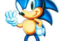 Sonic the Hedgehog 3 / Official artwork, images and screenshots from Sonic the Hedgehog 3.  More info on this game at http://sonicscene.net/sonic-the-hedgehog-3