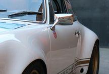 Porsche / by David Grunig