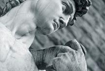 Sculpture / Скульптура
